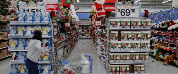 The gallery for --> Inside Walmart Toys