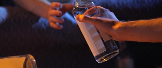 Un gène qui régule la consommation d'alcool?