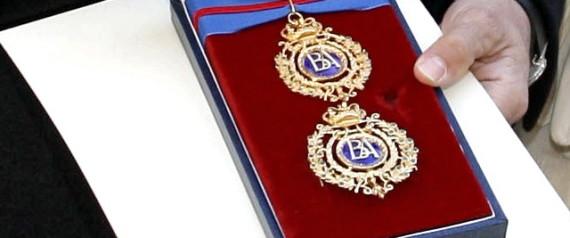 Josep Soler devuelve a wert su medalla