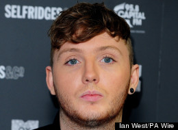Petition Wants James Arthur Banned From 'X Factor'