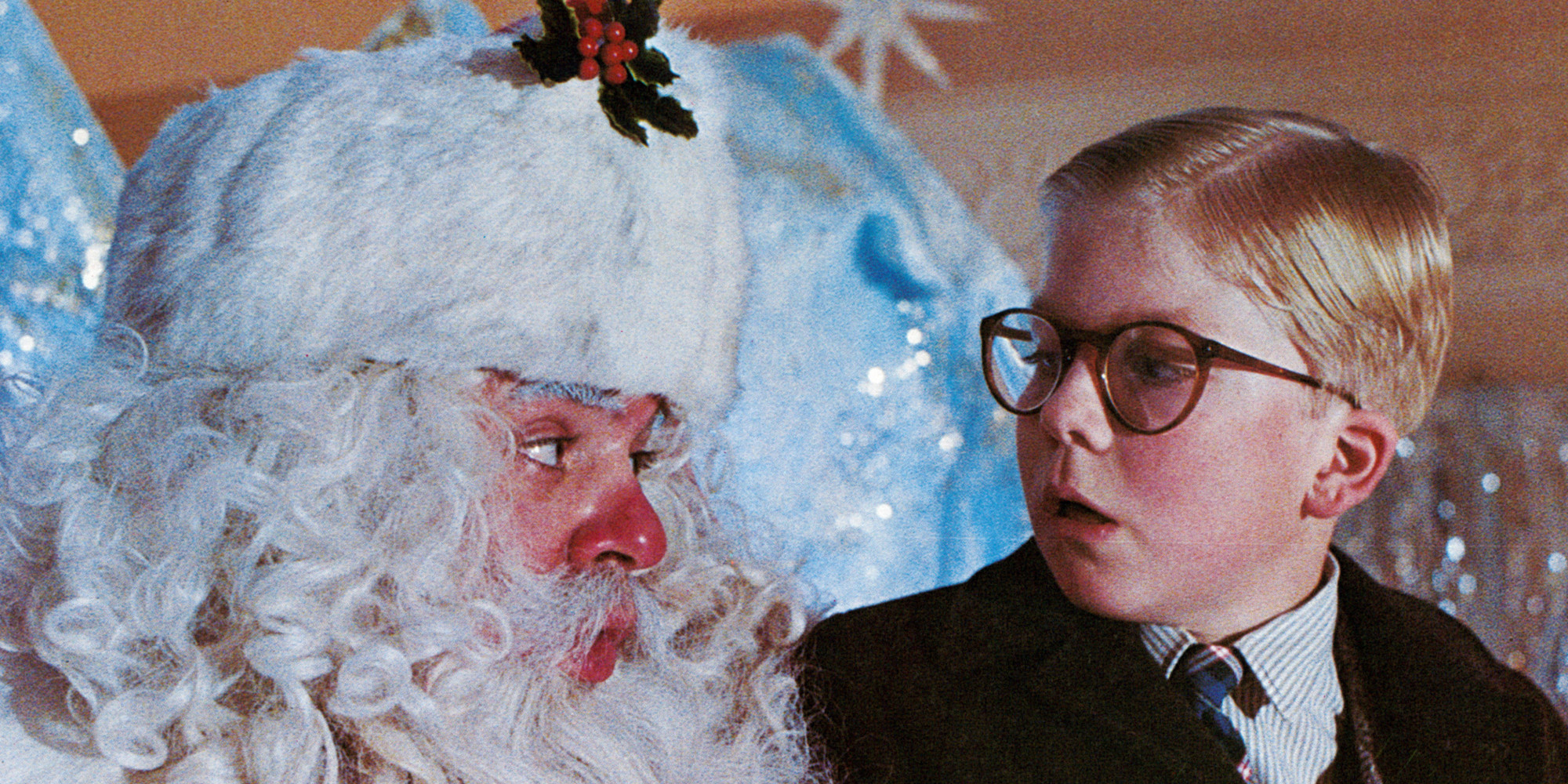 Christmas Story Fight Gif  A Christmas Story Gif Fight