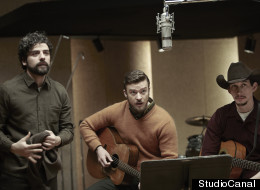 WATCH: Exclusive Trailer, Images From Coen Brothers' 'Inside Llewyn Davis'