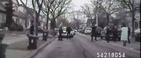 MICHAEL ELIGON TORONTO POLICE SHOOTING