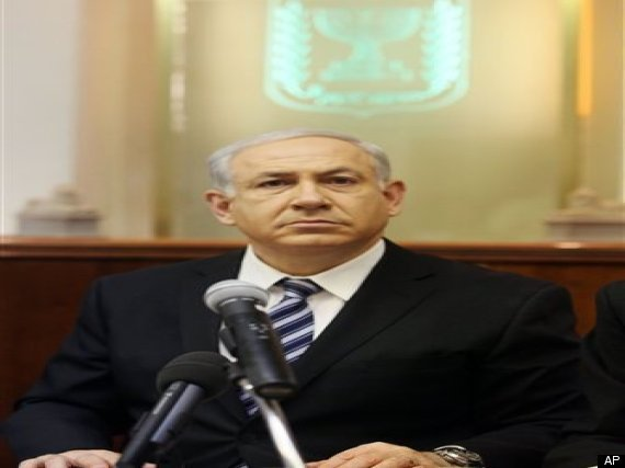 Israel Apology Netanyahu