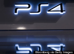 PS4 Launch Live: Watch As The New PlayStation Arrives In The UK