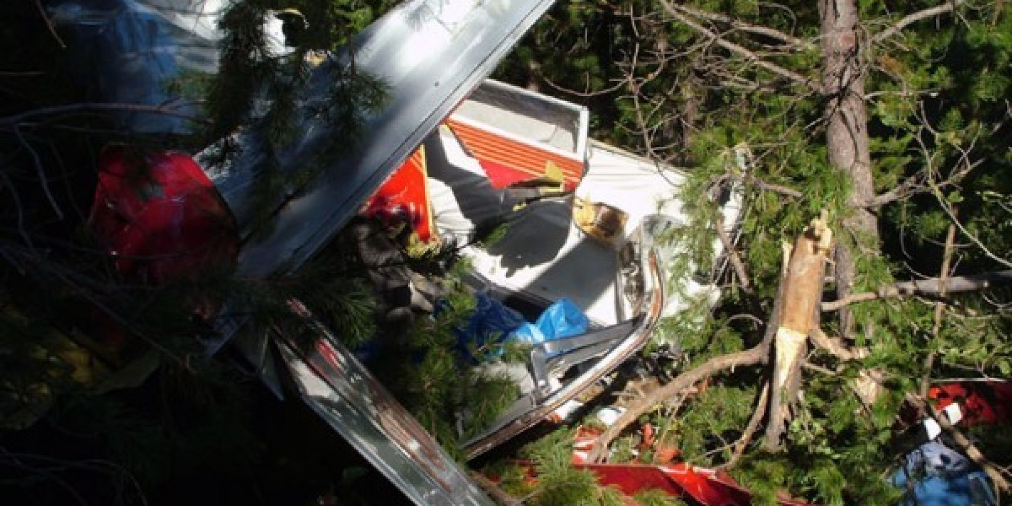 Plane Crash Bodies Photos O-brenda-mills-plane-crash- ...