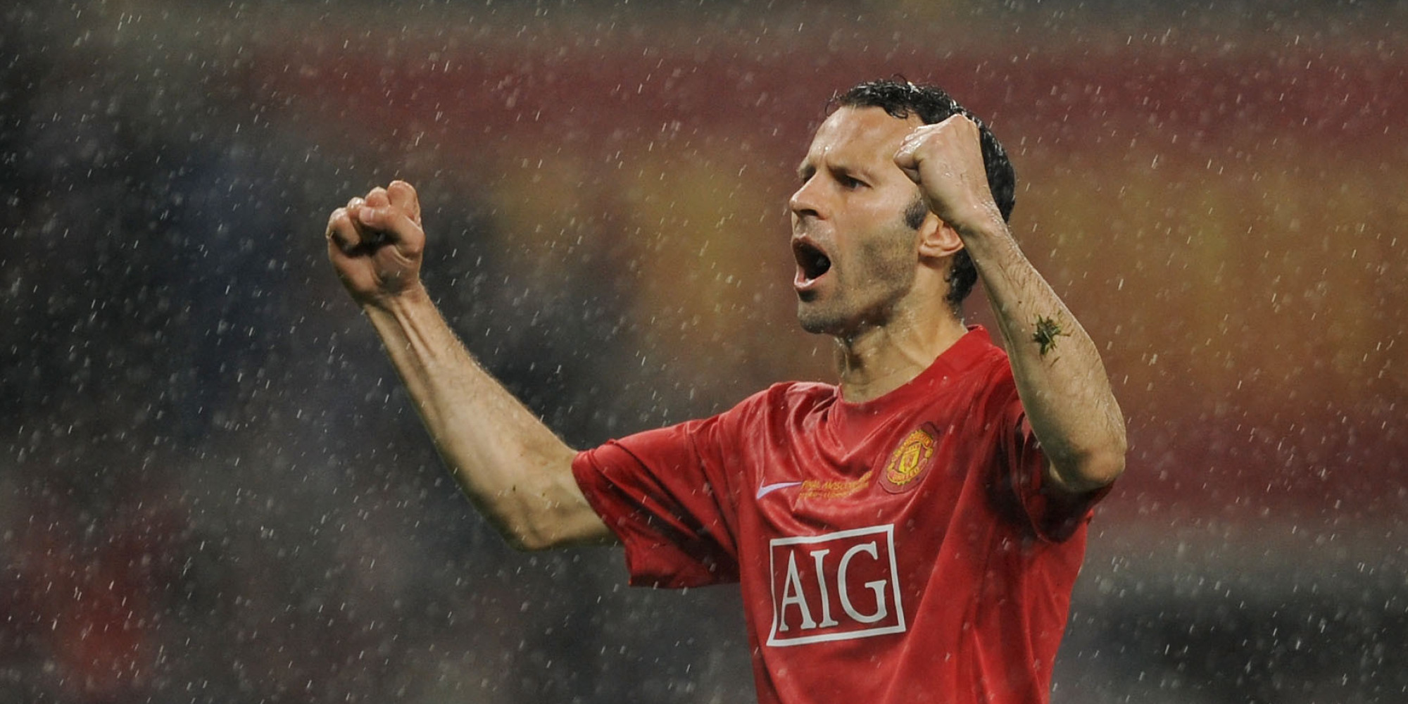 Image result for ryan giggs