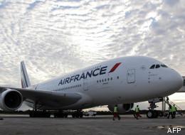 Air France: les retraites en or massif dénoncées