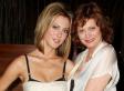 Susan Sarandon Gets Messy At Daughter Eva Amurri's 25th Birthday (PHOTO)