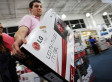 Black Friday Sales Kick Off Early As Retailers Open On Thanksgiving