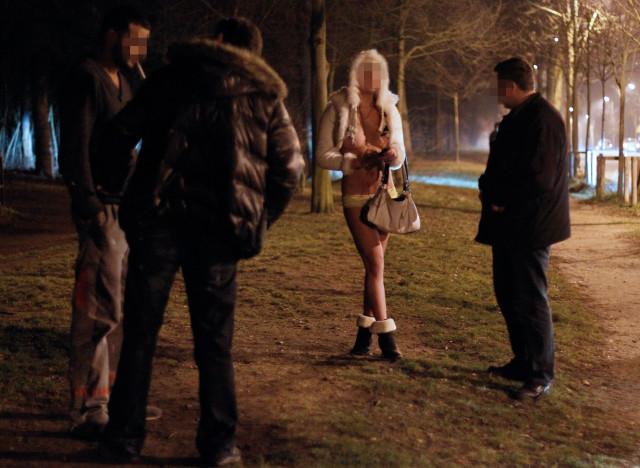проститутки в кгб