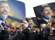 Egyptians Demonstrate Despite New Protest Law
