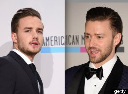 3 Times Liam Payne And Justin Timberlake Looked Exactly Alike