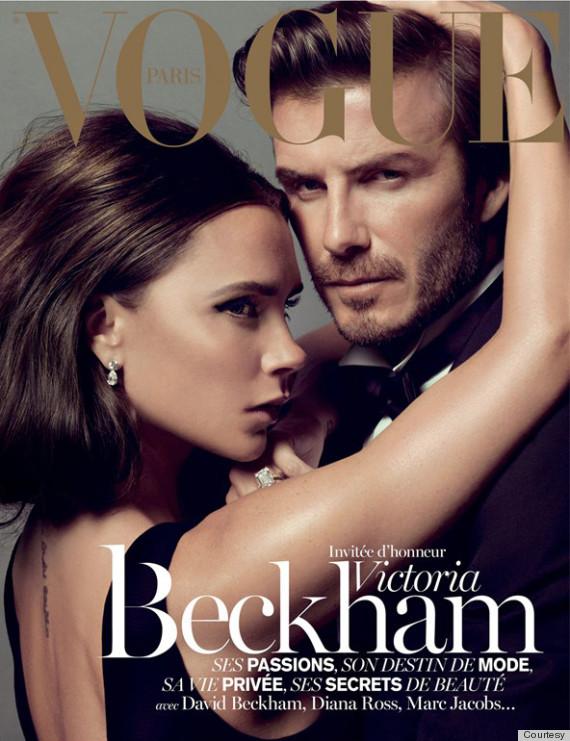 beckham cover 2