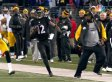 Steelers Coach Mike Tomlin May Have Prevented Jacoby Jones From Scoring A Touchdown (GIF/VIDEO)