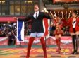 'Kinky Boots' Performance At Macy's Day Parade Provokes Outrage