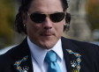 Patrick Brazeau Suggests He Has Too Much Class For Frank Magazine