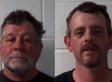 2 Men Arrested In Stabbing Over Walmart Parking Space In Virginia: Cops