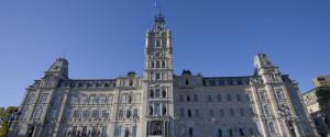 Parlement Quebec