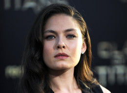 alexa davalos mob city