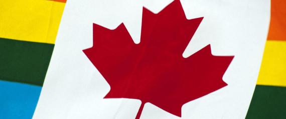 GAY PRIDE AND CANADA