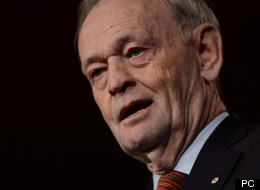 Jean Chretien: Putin's Help In Syria Should Be Welcomed By Canada