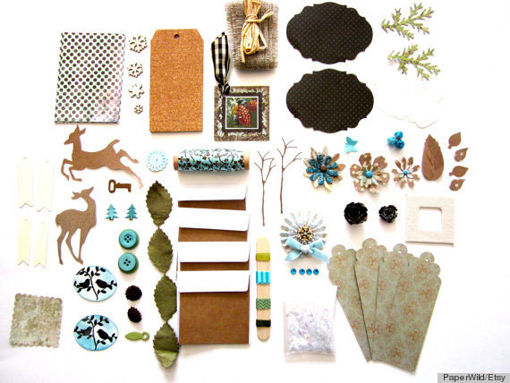 5 rules everyone must follow when giving a handmade gift for Handmade craft ideas reuse household items