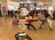 Woman Tasered In Black Friday Melee (VIDEO)
