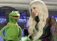 Lady Gaga's Muppet Thanksgiving Special Flopped Majorly In The Ratings