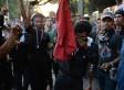Thailand Political Protests Turn Violent