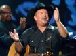 Garth Brooks Concert Tops Friday, Doubles Gaga