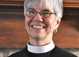 Rev Melissa Skelton