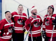 Chicago Gay Hockey Association's 'All I Want For Christmas' Video Will Put You In The Holiday Spirit