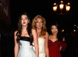 Kyra Kennedy, Daughter Of Robert F. Kennedy Jr., Debuts At Debutantes Ball (PHOTOS)