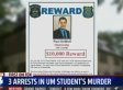 Suspects Claim Fatal Shooting Of Paul DeWolf, UM Med Student, Was Accident During Break-in