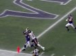 Alshon Jeffery's Unbelievable Touchdown Catch Highlighted His Record-Setting Game (GIF/VIDEO)