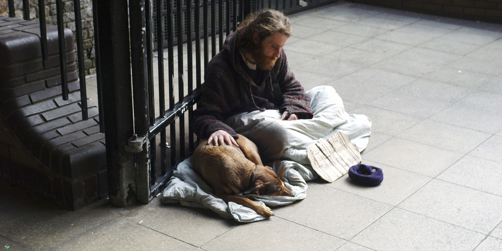 beggary homelessness and survey profiles beggars For change a study of street drinking and begging in camden & islington   the involvement of former homeless people and ex street drinkers in this  research was of course crucial, and we will ensure  local businesses who  responded to the postal survey were far  a much higher profile for promoting  health among.