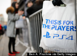 PS4 Breaks Records, Obviously