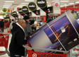 Black Friday Spending Falls Despite Record Crowds