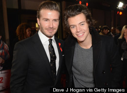 When Harry Met Becks