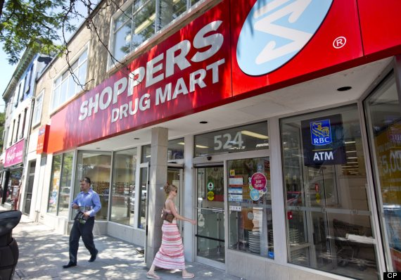 Shoppers Drug Mart Marijuana Could Really Be A Thing