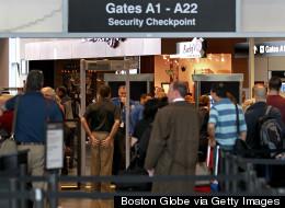 Not Your Average TSA Checkpoint