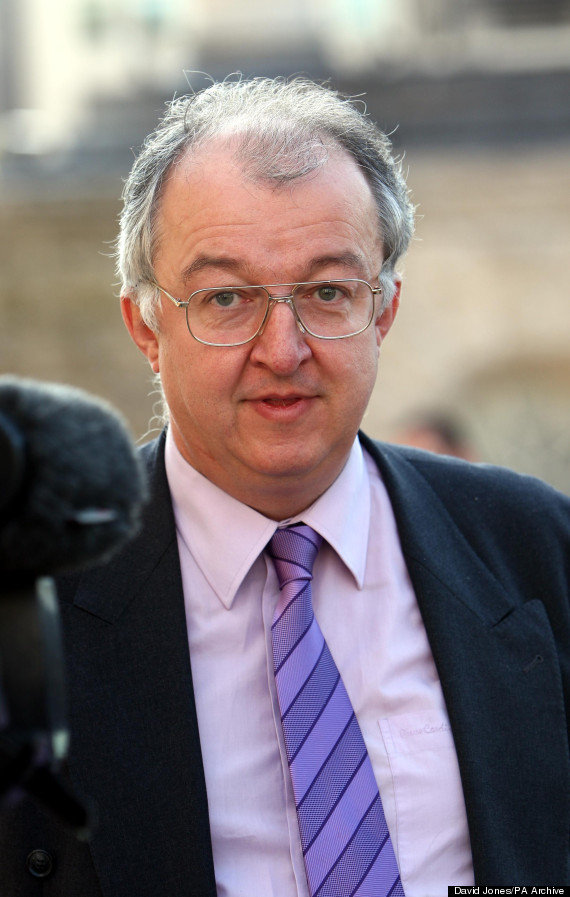 john hemming mp