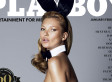 Kate Moss' Playboy Cover Has Finally Arrived! (PHOTOS)