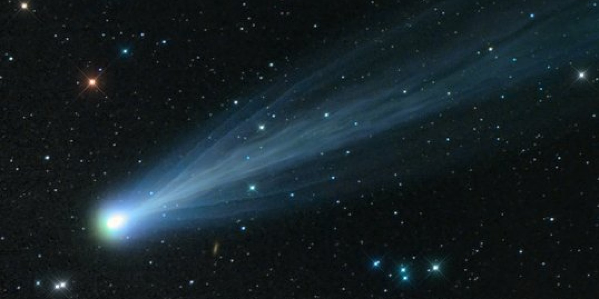 Comet ISON Is Dead, Nasa Confirms