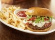 Olive Garden Adds 'Italiano' Burger