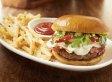 Olive Garden Adds 'Italiano' Burger