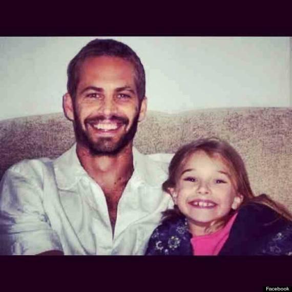 paul e hija chica