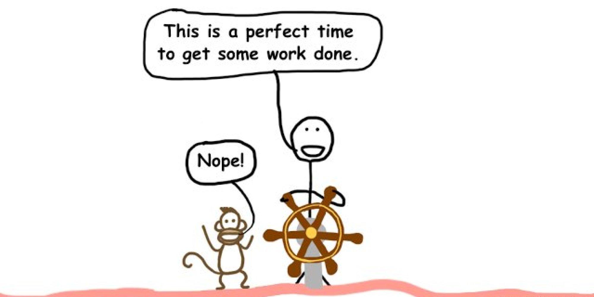Why Procrastinators Procrastinate