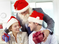 Ask the Etiquette Expert: Holiday Office Gift Giving Q & A's ...